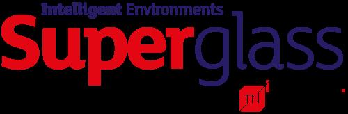 Superglass Logo