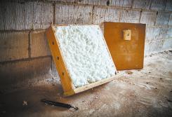 Blown Cavity Wall Insulation