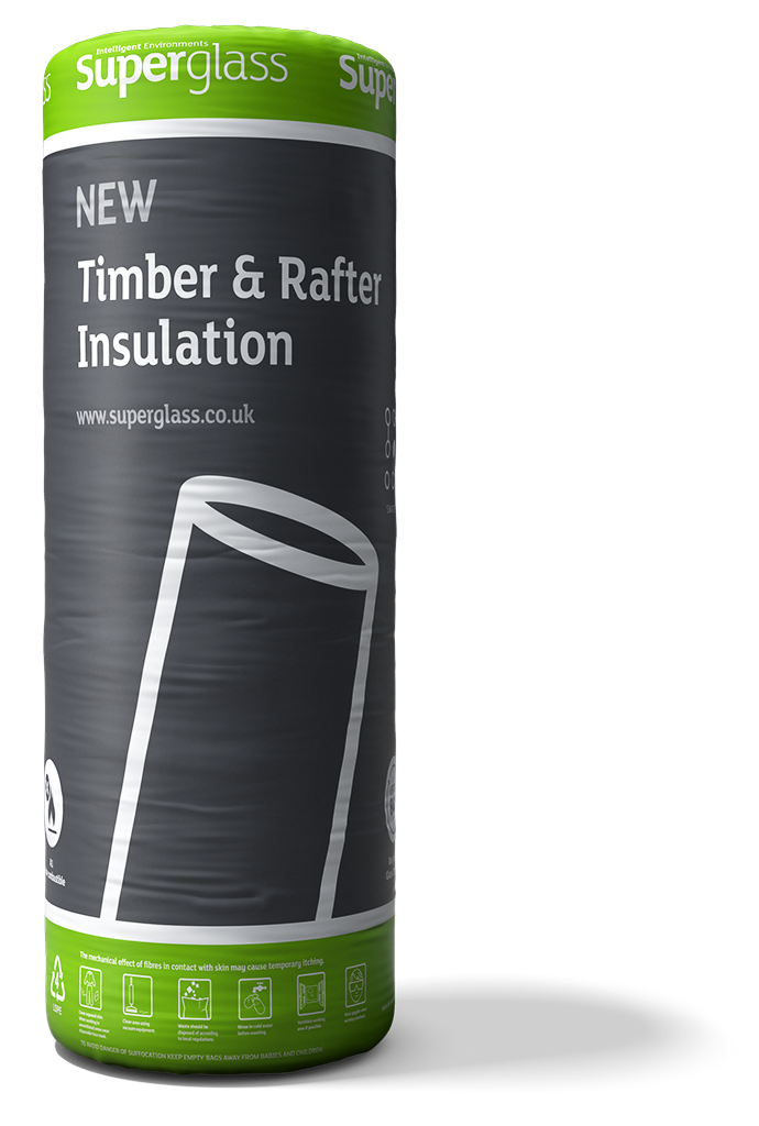 Timber & Rafter Roll 40