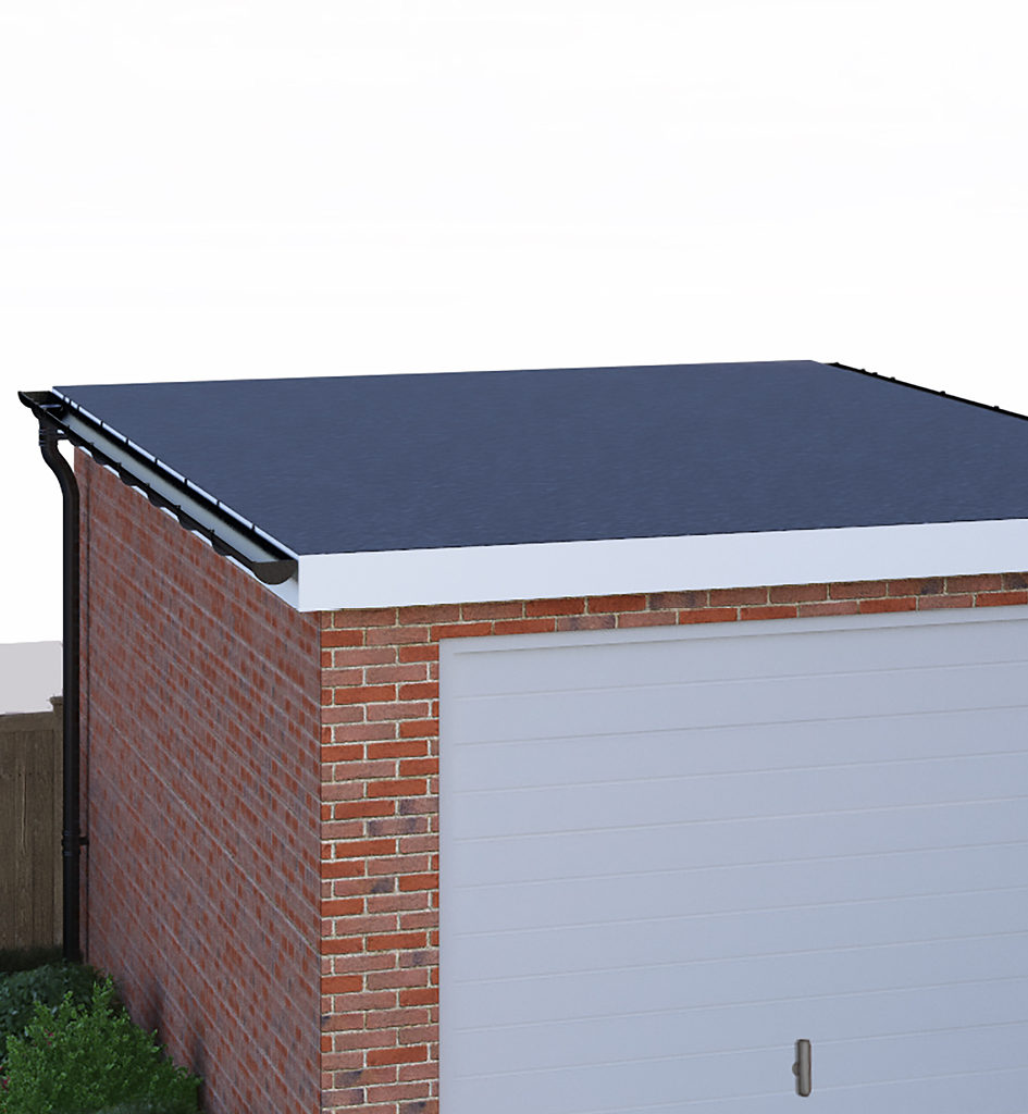 Metal Clad Roofs and Walls