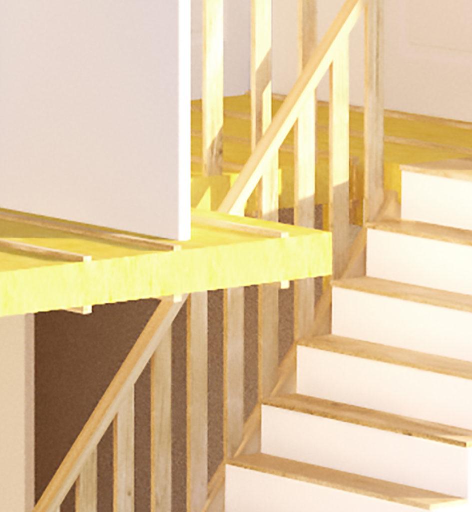 Internal Floor Insulation