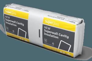 Superwall 32 Cavity Wall Batt