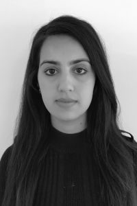Razwana Shaheen - Marketing Coordinator