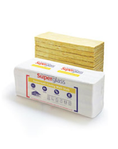 Superwall 34 Cavity Wall Batt