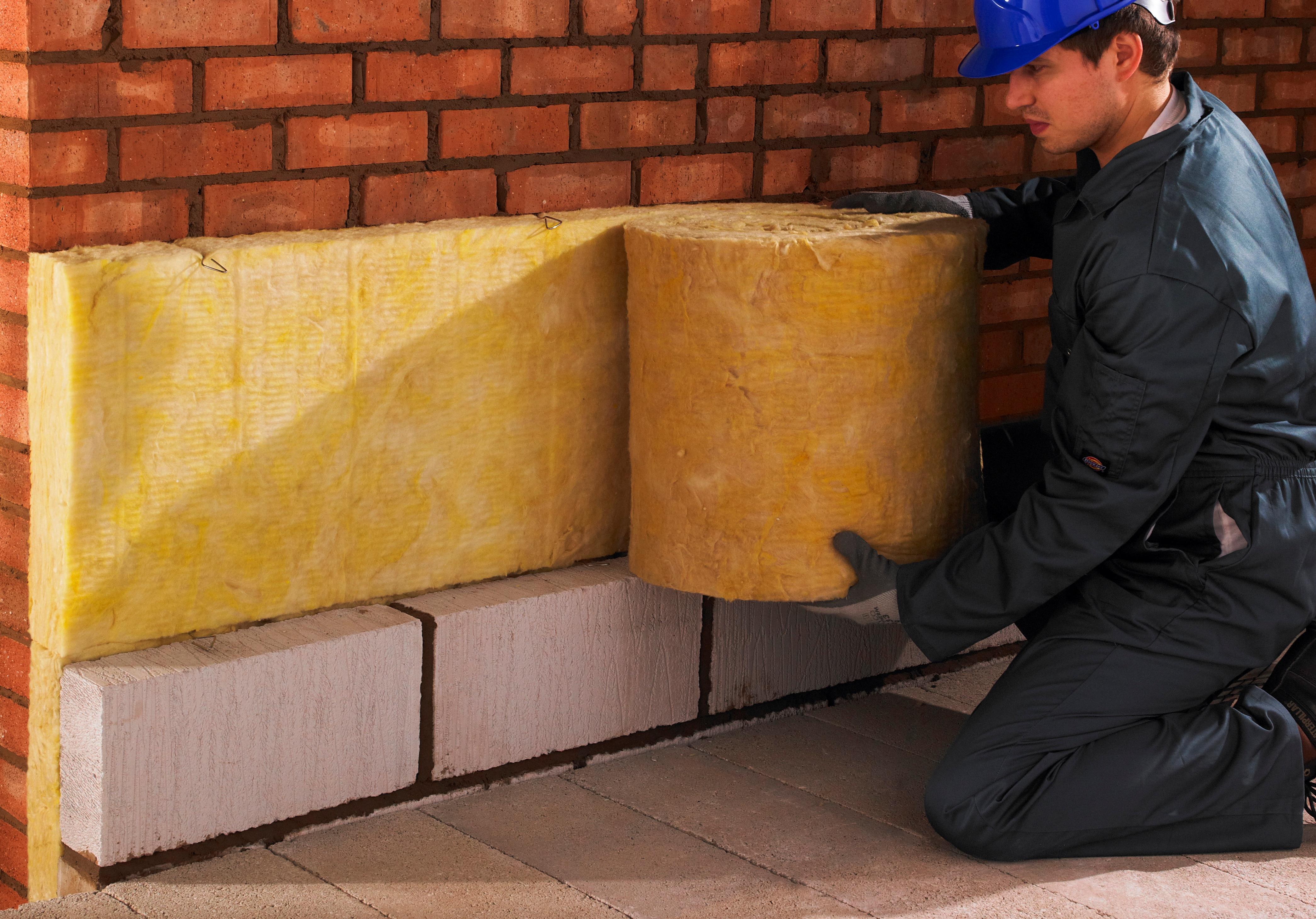 Building Insulation | A Superglass Blog
