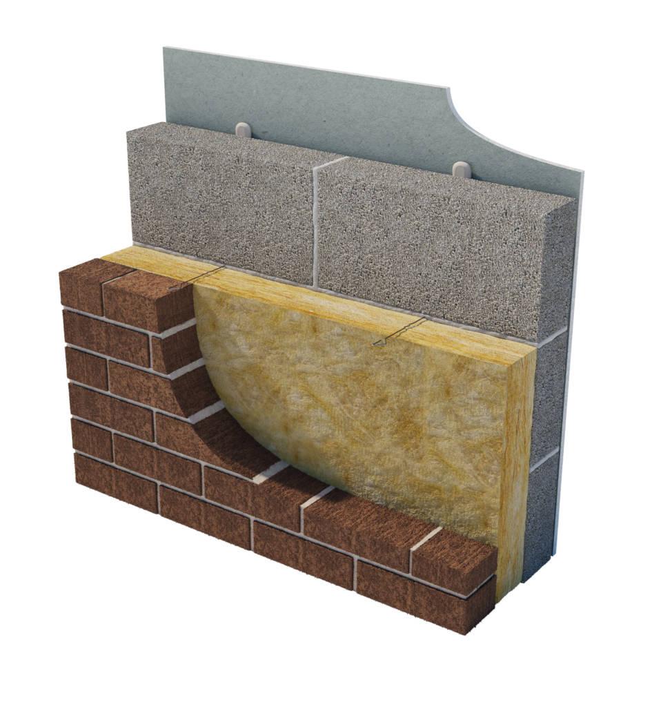 Masony Walls – Built in solution