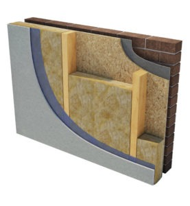 Timber Frame External Walls
